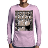 003b Mens Long Sleeve T-Shirt