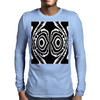 009 Mens Long Sleeve T-Shirt