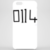 0114 Matt Helders inspired Phone Case