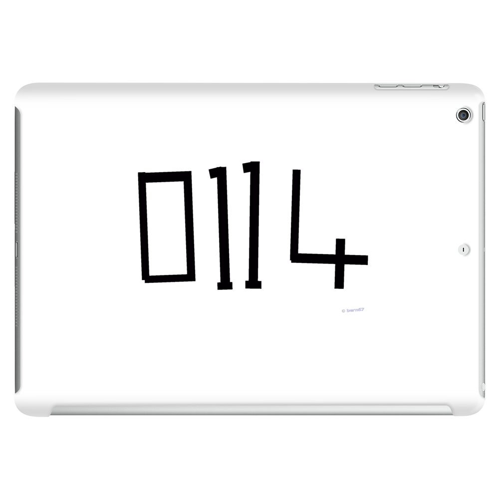 0114 Matt Helders inspired Tablet (horizontal)