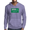 03687 days since the last time i gave a shit Funny Humor Geek Mens Hoodie