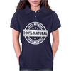 100% Natural Womens Polo