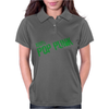 100% Pop Punk Mens V Neck Womens Polo