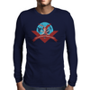 11 Luchtmobiele Brigade AASLT decal. Mens Long Sleeve T-Shirt