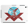 11 Luchtmobiele Brigade AASLT decal. Tablet (horizontal)