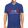 118, I WANT YOUR NUMBER Mens Polo