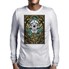 13 Mens Long Sleeve T-Shirt