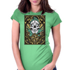 13 Womens Fitted T-Shirt