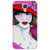 1920'S FACES   ELLA Phone Case