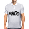 1929 OHC Triumph Motorcycle Mens Polo