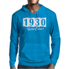 1930 Limited Edition Mens Hoodie
