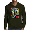 1938 PAINTING  PICASSO Mens Hoodie