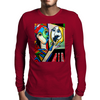 1938 PAINTING  PICASSO Mens Long Sleeve T-Shirt