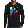 1938 WOMAN AND BABY IN CHAIR  PICASSO Mens Hoodie