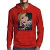 1939     PICASSO BY NORA Mens Hoodie