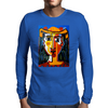 1939 PICASSO Mens Long Sleeve T-Shirt