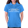 1940 Limited Edition Womens Polo