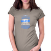 1951 Womens Fitted T-Shirt