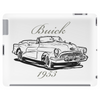 1953 Buick art Tablet
