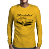 1957 Ford Thunderbird Mens Long Sleeve T-Shirt