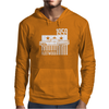 1959 Cadillac Sixty Special Fleetwood illustration Mens Hoodie