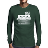 1959 Cadillac Sixty Special Fleetwood illustration Mens Long Sleeve T-Shirt