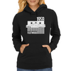 1959 Cadillac Sixty Special Fleetwood illustration Womens Hoodie