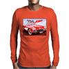 1960 Chevrolet Corvette Sky, Ideal Birthday Gift Or Present Mens Long Sleeve T-Shirt