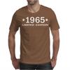 1965 Limited Edition Mens T-Shirt