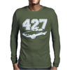1967 Shelby GT500 Mens Long Sleeve T-Shirt