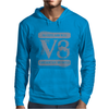 1970 Oldsmobile Cutlass W31 Muscle Car V8 Mens Hoodie