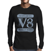1970 Oldsmobile Cutlass W31 Muscle Car V8 Mens Long Sleeve T-Shirt