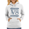 1970 Oldsmobile Cutlass W31 Muscle Car V8 Womens Hoodie