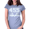 1971 BUICK RIVIERA Womens Fitted T-Shirt