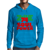 1974 Zaire Music Festival Mens Hoodie