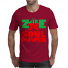 1974 Zaire Music Festival Mens T-Shirt