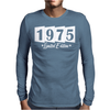 1975 Limited Edition Mens Long Sleeve T-Shirt