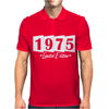 1975 Limited Edition Mens Polo