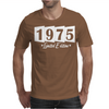 1975 Limited Edition Mens T-Shirt