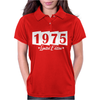1975 Limited Edition Womens Polo
