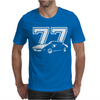 1977 CHEVROLET CORVETTE Mens T-Shirt