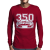 1977 Corvette Mens Long Sleeve T-Shirt
