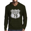 1979 Cadillac Seville Mens Hoodie