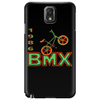1986 Retro BMX Bike Phone Case