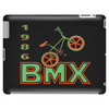 1986 Retro BMX Bike Tablet