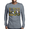 1999 Joey Bada$$ Mens Long Sleeve T-Shirt