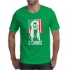 2 Chainz Flag Mens T-Shirt