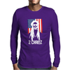 2 Chainz Flag1 Mens Long Sleeve T-Shirt