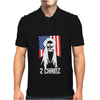 2 Chainz Flag1 Mens Polo