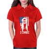 2 Chainz Flag1 Womens Polo